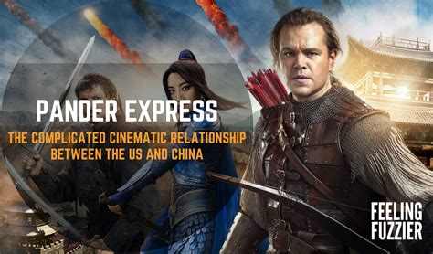 film cina but always feeling fuzzier a film blog pander express china in