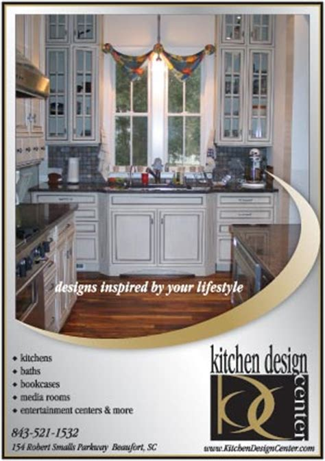 Kitchen Design Beaufort Sc Marketing Your Showroom By Philip D Zaleon Z Promotion