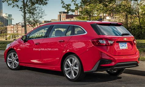 chevrolet cruze sw save the wagons what would a new cruze sw look like