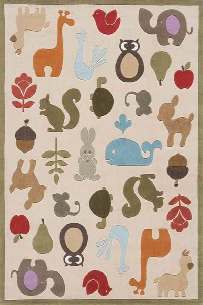 animal rug for baby room lil mo whimsy area rug baby stuff