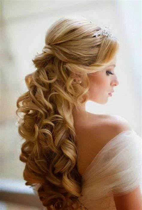 best homecoming hairstyles long hair best prom hairstyles 2016