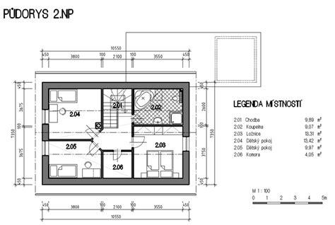 low energy house plans a low energy house in hošť 225 lkovice fenix