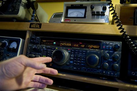 ham radio is alive and well books radio is alive and thriving and always relevant
