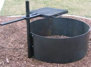 Outdoor Pit Ring Bhigs101 Firepit Cfire Ring Pit Ring