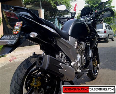 New Scorpio Z modifikasi yamaha new scorpio z 2012 gambar modifikasi