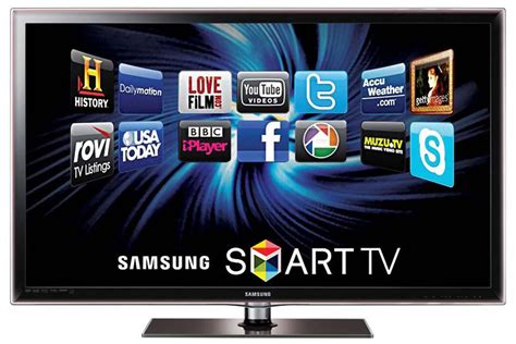 Tv Led Samsung Di Pontianak smart tv samsung vulnerabili e a rischio riavvio infinito tom s hardware