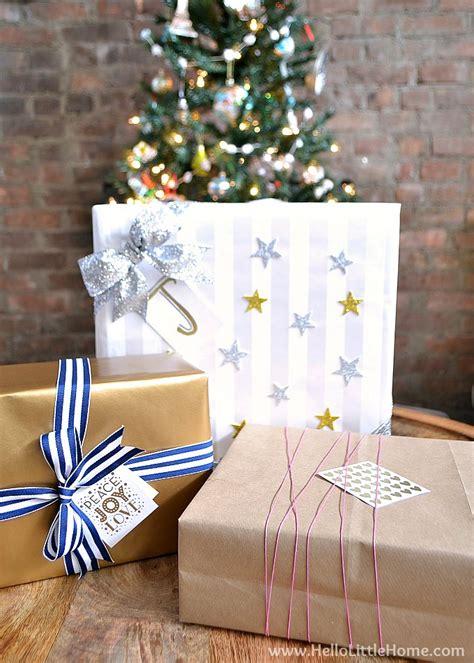 how to wrap a present how to wrap a present professionally step by step