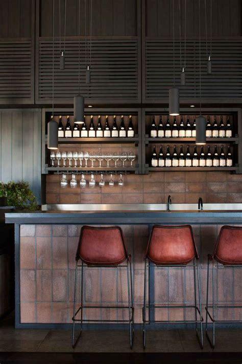 Bar A Vin Moderne by Cr 233 Er Sa Cave 224 Vin Fantastique Pour Un Petit Ou Un