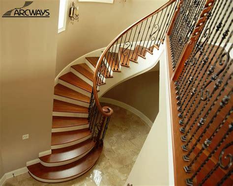 Curved Stairs Design Curved Stairs Curved Staircase Circular Staircase Modern Staircase Classical Staircase