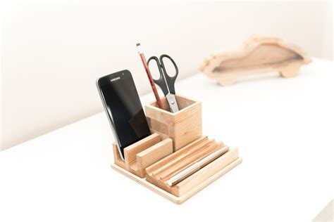 Desk Pen Holder by Desk Organizers Pencil Holder Pens Holder Phone