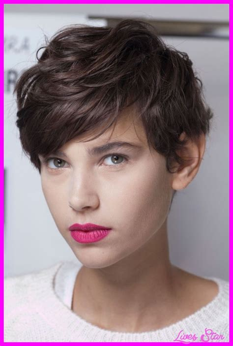 super short pixie ointerest cute super short girl haircuts livesstar com