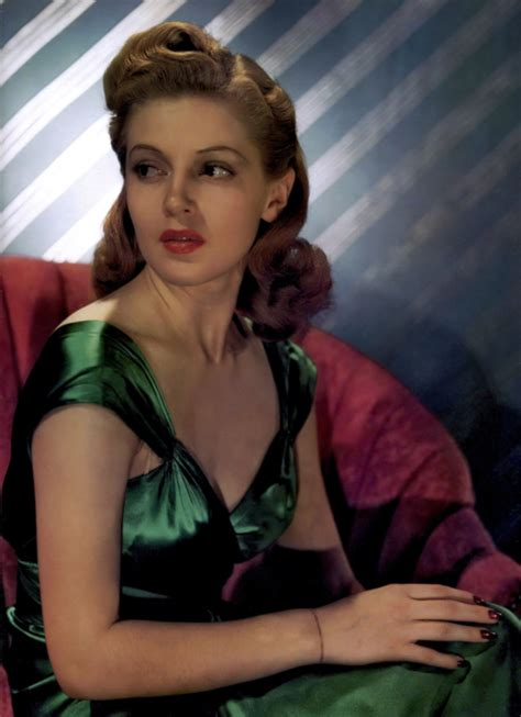 hair color in 1940 lana turner nrfpt