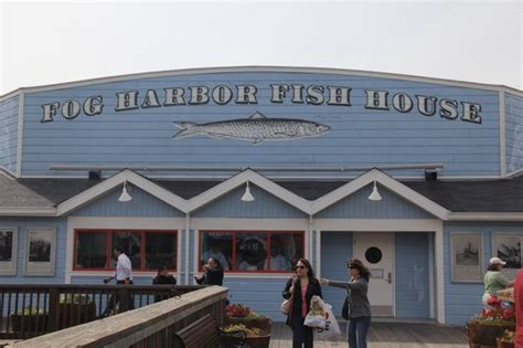 fog harbor fish house menu fog harbor fish house picture of fog harbor fish house san francisco tripadvisor