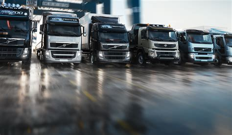 volvo company volvo group optimal pricing through clear segmentation