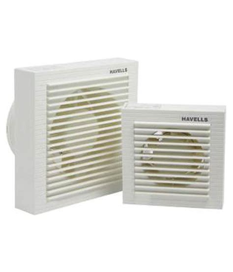 6 inch exhaust fan havells 6 inch dxw plastic exhaust fan price in india