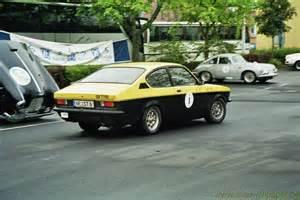 Opel Kadett C Coupe Opel Kadett C Coupe Gte Photos News Reviews Specs