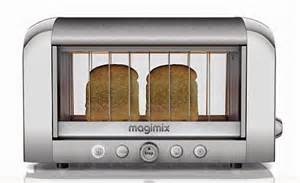 Toast Without Toaster Toast The Future And Watch Your Bread Cook To Perfection