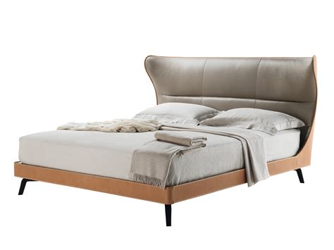 poltrona frau buy the poltrona frau mamy blue bed at nest co uk