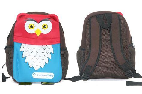 Import Tas Sekolah School Bag Animal School 1 tas sekolah anak school bag barang import terbaik