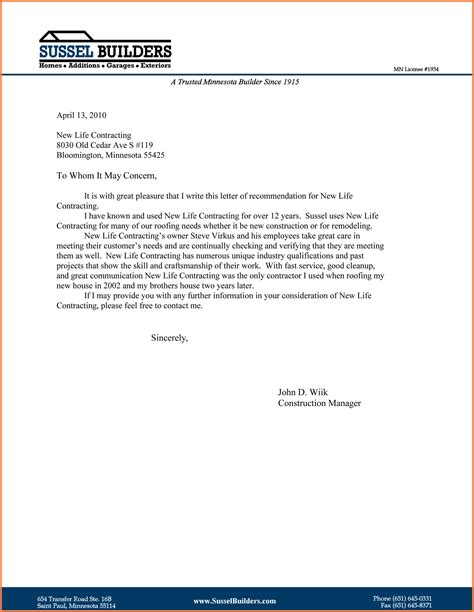 business letter format and sle letter on letterhead 8 formal letter format with