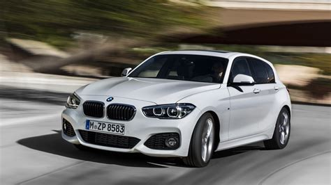 Bmw 1er Reihe by 2018 Bmw 1 Series Sport Cross Review Top Speed
