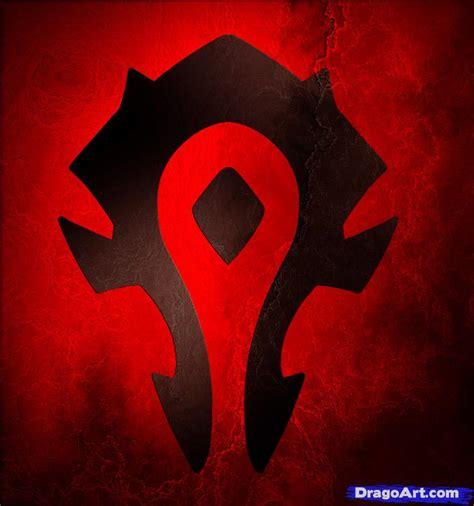 Backyard Rink Resurfacer - the gallery for gt world of warcraft horde banner