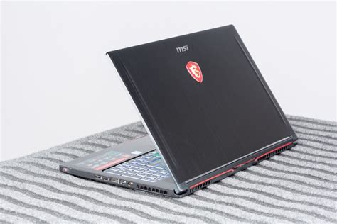 Msi Gs63vr 7rg Stealth Pro msi gs63vr 7rg stealth pro nvidia max q review computershopper