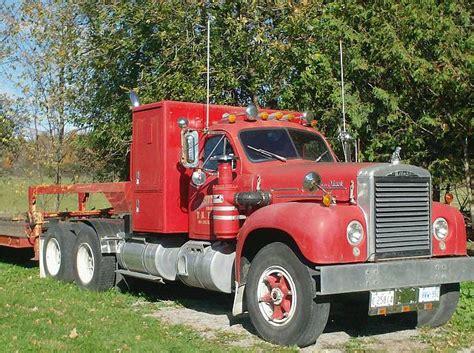 mack  price  merrickville roll  heavy duty trucks conventional truck