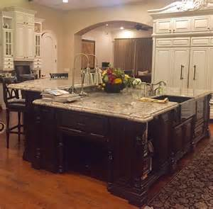 how is a kitchen island kitchen island ideas 4 trends for your home s most