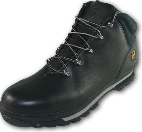 timberland steel toe shoes timberland pro steel toe work safety boots splitrock