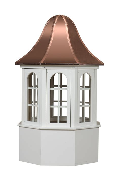 Copper Cupolas For Sale Villa Vinyl Cupola For The Gazebo Barn Shed Or Home