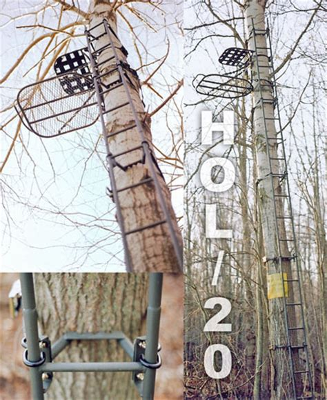 Most Comfortable Ladder Stand by Family Tradition Treestands Llc Lock On Systems