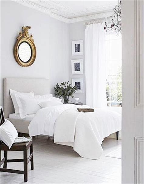 All White Decorating Ideas by 25 Modern Ideas For White Bedroom Decorating