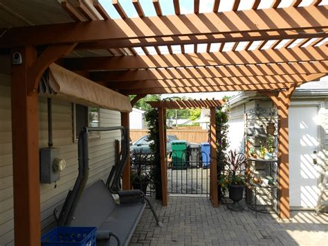 pergola design ideas shade cloth pergola simple decorate