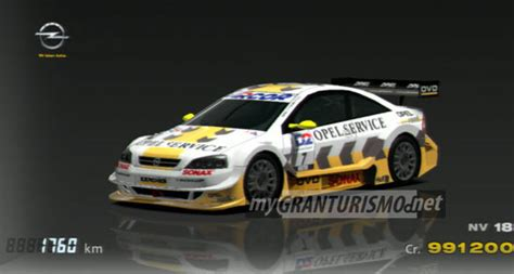 opel astra touring car opel astra touring car opel team 00 gran