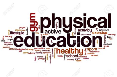 Physical Education Sport Health 2 physical education