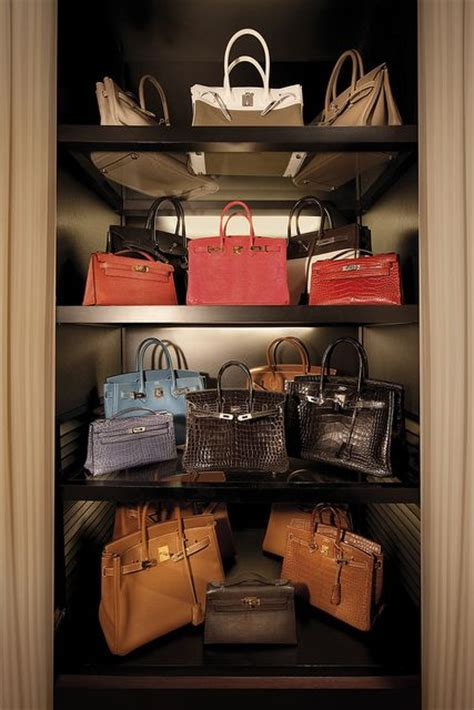 In Closet Hermes by Bags Hermes Bags And Heavens On