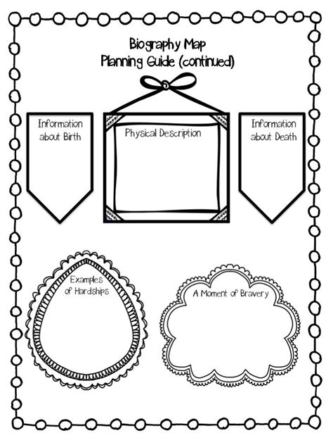 inventor biography graphic organizer 18 best great inventor biographies images on pinterest