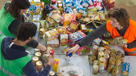 banco de alimentos el supermercado benefico mas grande de madrid madridiario