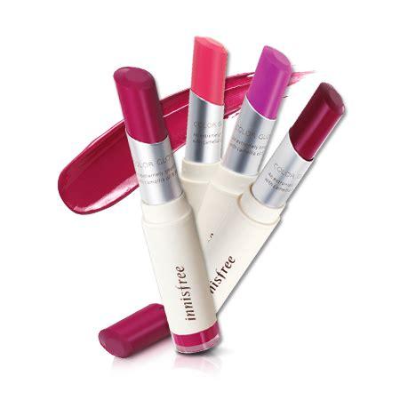 Harga Lip Balm Innisfree innisfree color glow lipstick 3 5g s generation