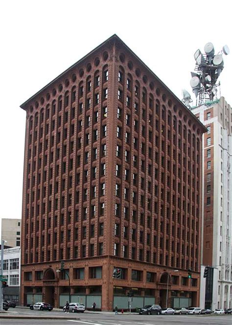 Home Interiors Wall Art by Images Of The Guaranty Prudential Building By Louis Sullivan