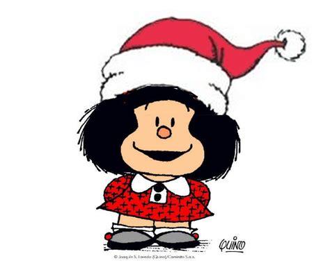Imagenes Navidad Mafalda | mafalda en navidad