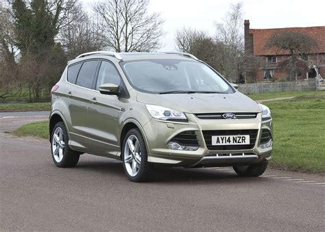 Kia Compare Compare The Kia Sportage Against The Ford Kuga Html