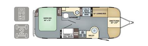 25 Ft Travel Trailer With Slide Floor Plans by 25 Ft Travel Trailer With Slide Floor Plans Best