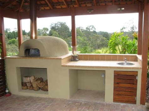 kitchen design ideas australia outdoor kitchen design ideas get inspired by photos of