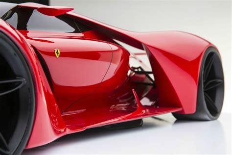 ferrari supercar concept ferrari f80 supercar concept mashinsport