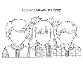 lesson 23 forgiving one another lds lesson ideas