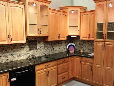 kitchen cabinet colors  black appliances home