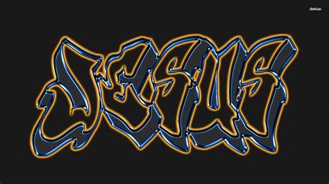 imagenes de jesucristo graffitis image gallery jesus graffiti wallpaper