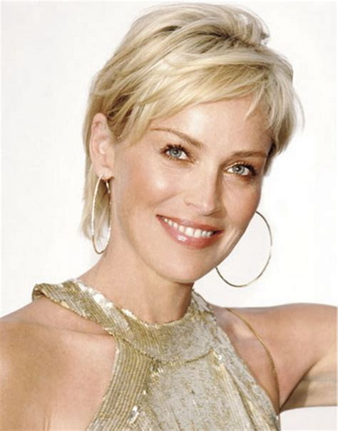 short hair styles for senior women with straight and thinning hair short hairstyles for senior women